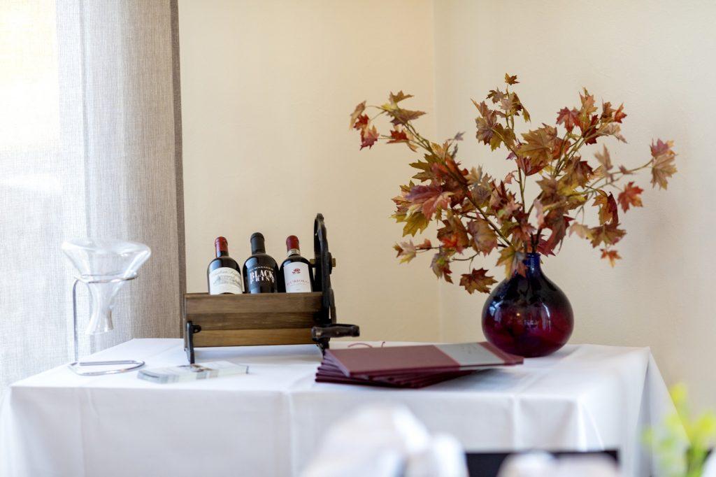 Tagungsräume Hotel & Restaurant Knostmann